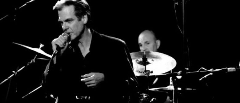 Don Walker and Band