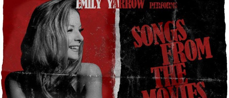 Songs From the Movies - Emily Yarrow