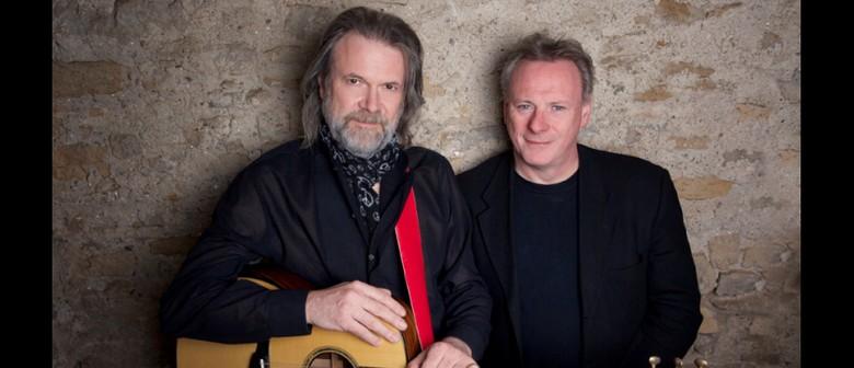 Tony McManus and Beppe Gambetta