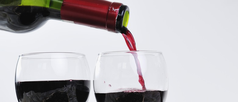 The Wine and Chocolate Festival