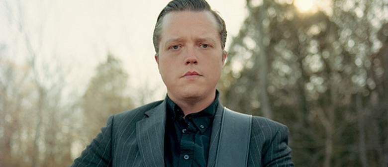 Jason Isbell with Special Guest Eilen Jewell