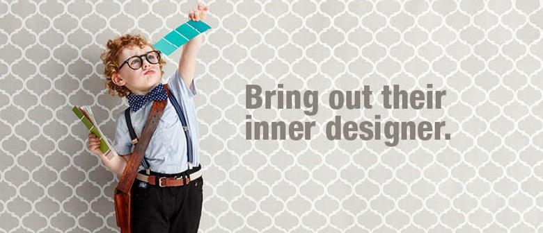 Bring Out Your Inner Designer
