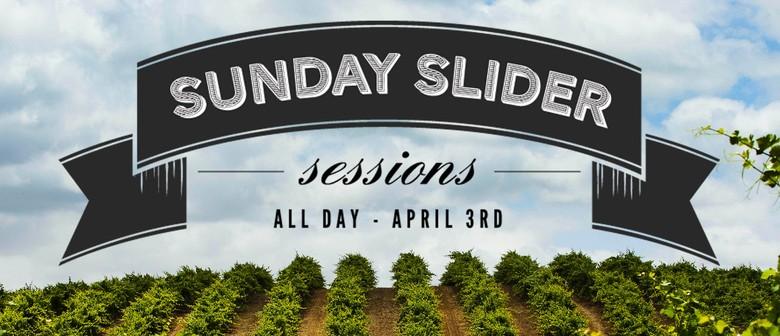 Sunday Slider Sessions