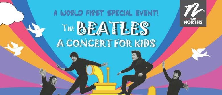 Beatles Concert for Kids