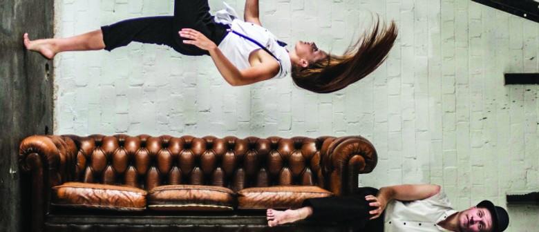 Melbourne International Comedy Festival - Stunt Lounge