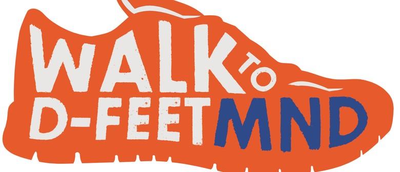 Walk To D-Feet MND