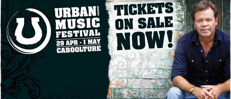 Urban Country Music Festival