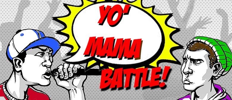 Yo Mama Battle 2016 Pre-Season