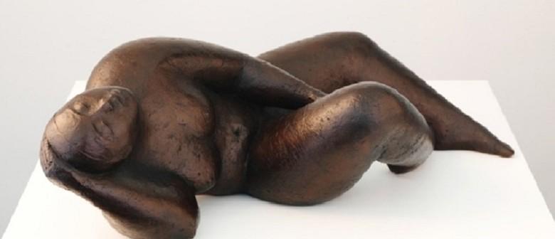 Sculptural Ceramics With Odette Ireland