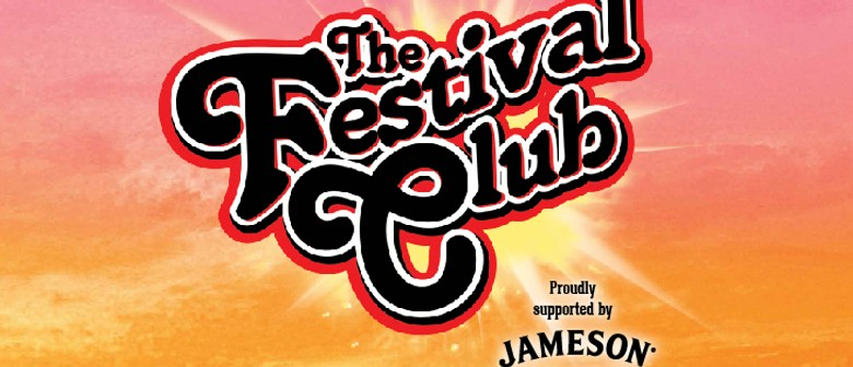 Melbourne International ComedY Festival - Festival Club