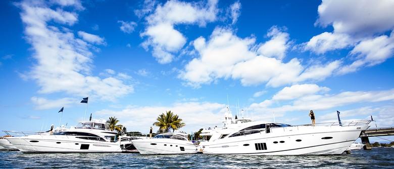 2016 Bouitque Boat Festival