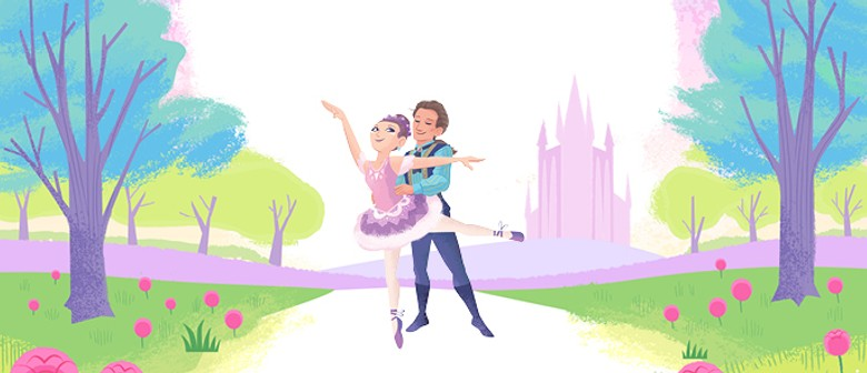 Storytime Ballet - The Sleeping Beauty