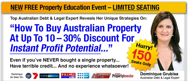 Exclusive 2+ Hour Property Education