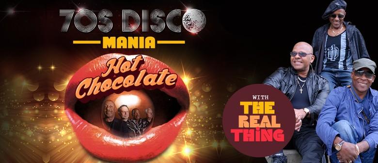 Hot Chocolate Tour Soundtrack