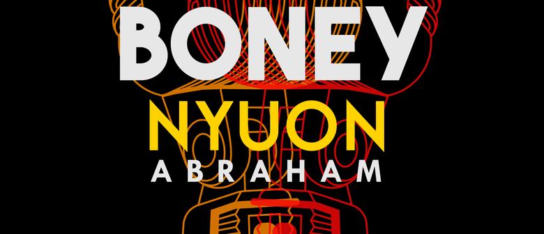 Highkey - Nyuon and Abraham