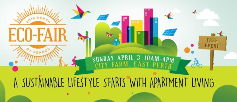 2016 Perth Eco-Fair