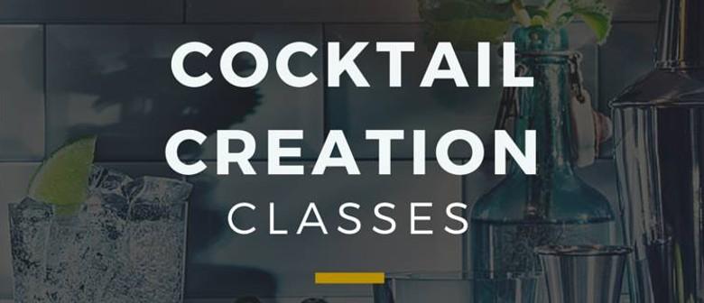 Public Cocktail Making Class