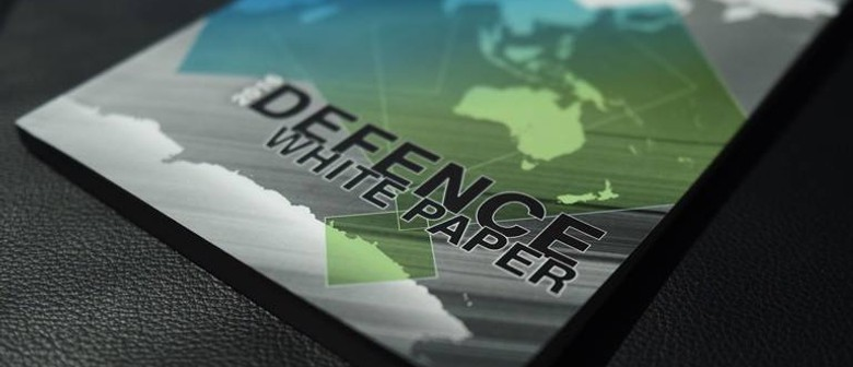 Defence White Paper 2016 Discussion