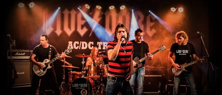 Livewire ACDC Tribute