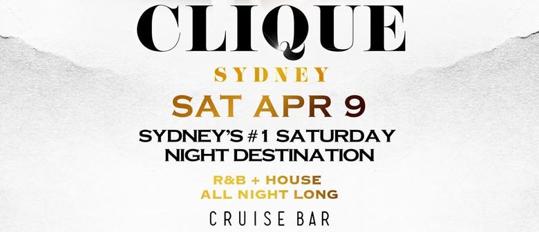 Clique Sydney