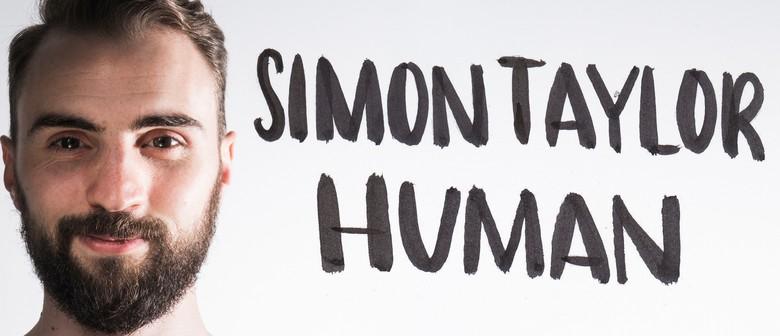 Sydney Comedy Festival - Simon Taylor - Human