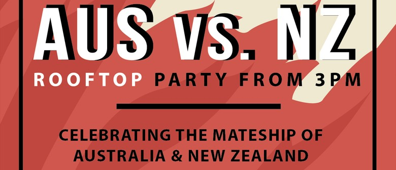 ANZAC Day Rooftop Party