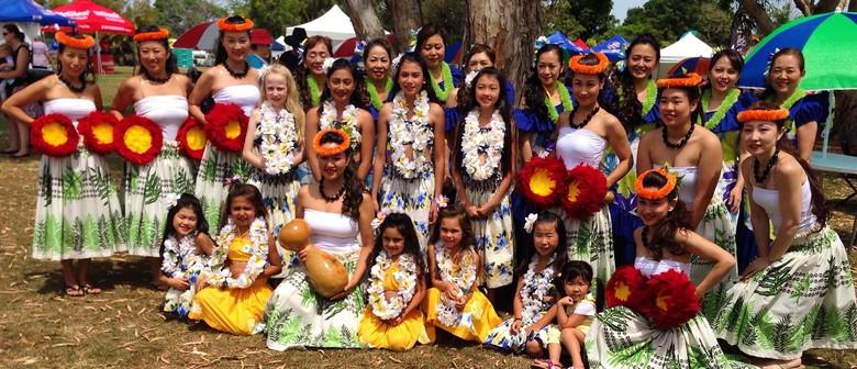 2016 Gold Coast Multicultural Festival
