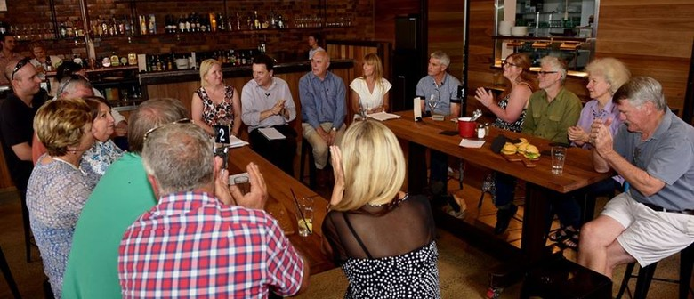 On Tour - Politcs In the Pubs With No Pokies