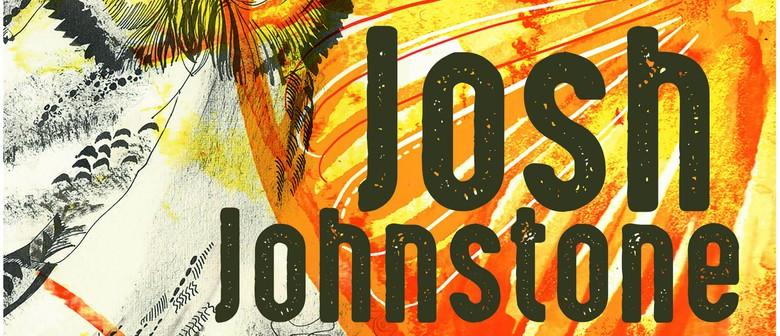 Josh Johnstone Album Launch