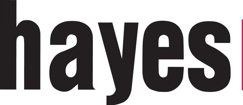 Hayes Creative - Musical Theatre Writing Seminar