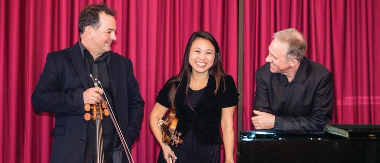 Churchlands Chamber Concert Series 2016