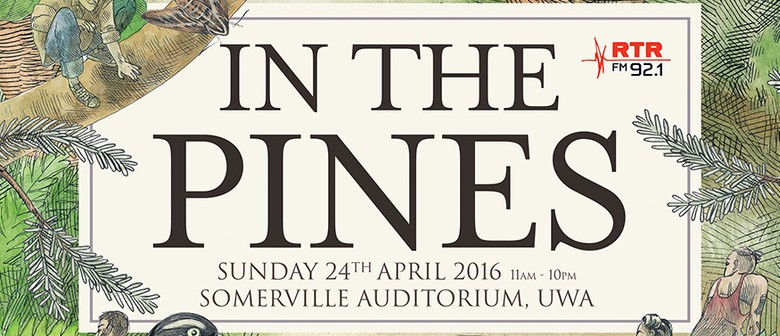In the Pines 2016