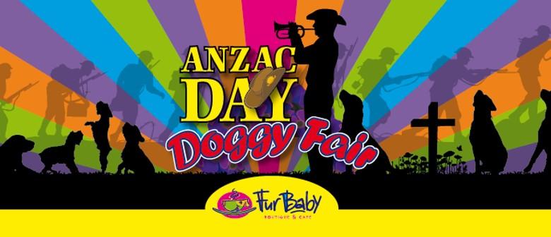 FurBaby ANZAC Day Doggy Fair