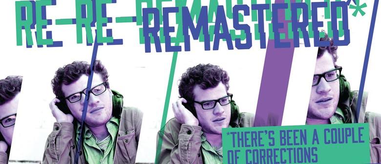 Dan Rath: Re-Re-Remastered