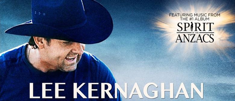 Lee Kernaghan - The Songs & the Stories in Concert