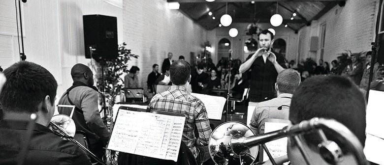 WA Youth Jazz Orchestra - Andrew Murray