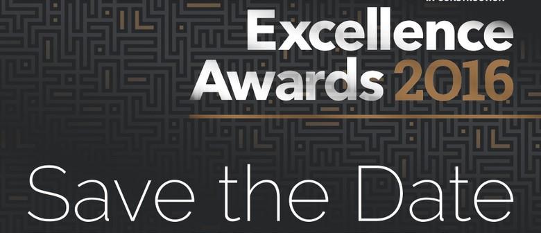 CSQ Excellence Awards 2016