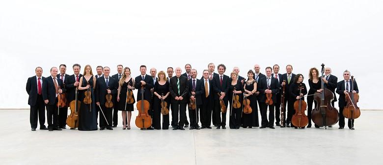 Israel Camerata Jerusalem Orchestra