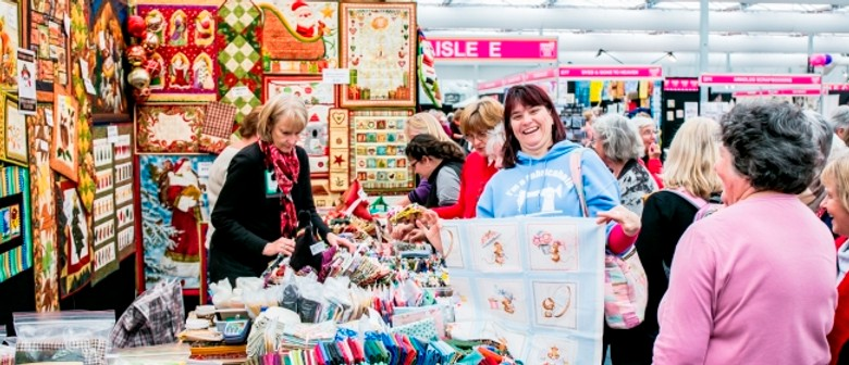 The Craft & Quilt Fair