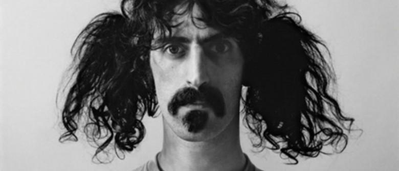 Petulant Frenzy Play Frank Zappa