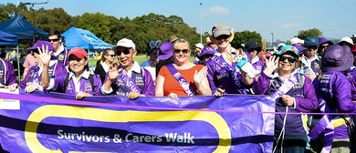 Sydney Relay For Life 2017