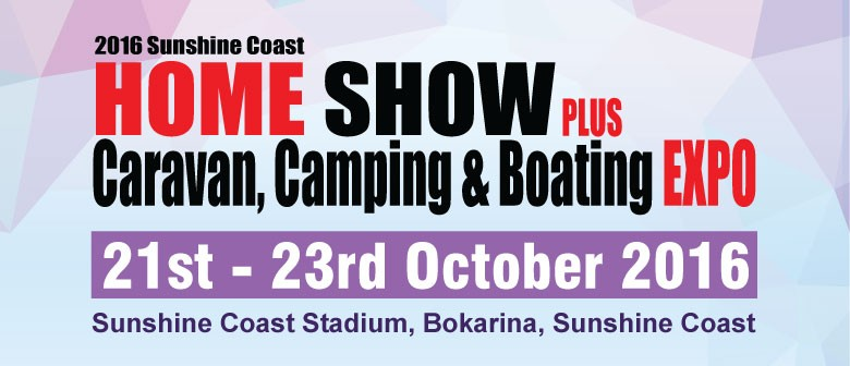 Home Show and Caravan, Camping and Boating