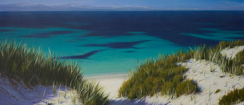 Time and Space - Mark Waller Celebrates the WA Coast