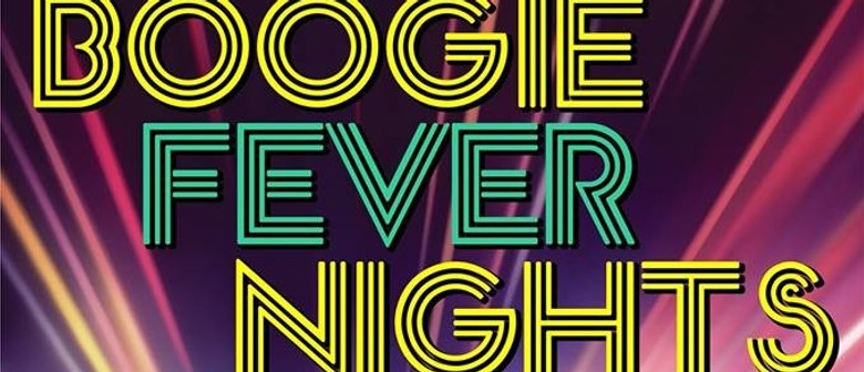 Boogie Fever Nights