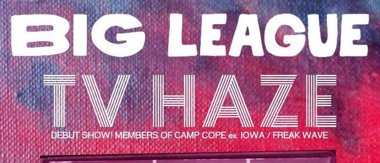 Big League & TVHaze