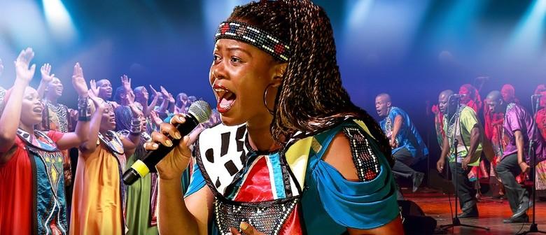 Soweto Gospel Choir