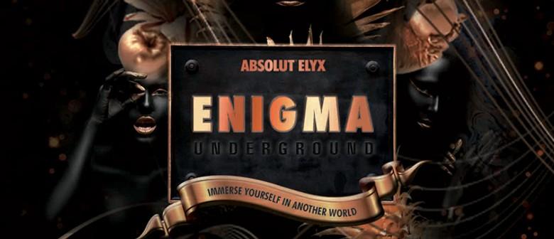 Enigma Underground