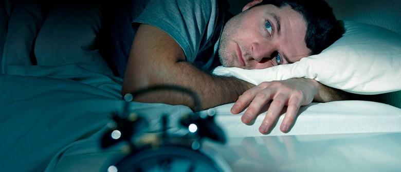 The Secret of Sleep - Look Who's Talking Wellbeing