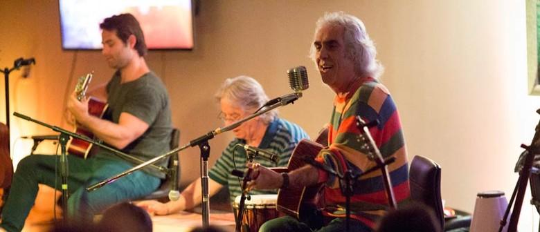 An Acoustic Journey With Pralad, Gauranga & Nari