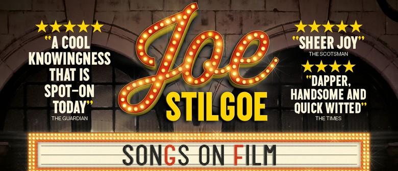 Songs On Film - Joe Stilgoe
